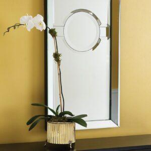 Настенное зеркало в раме «Хелен»