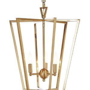 Светильник в форме клетки «Франц»