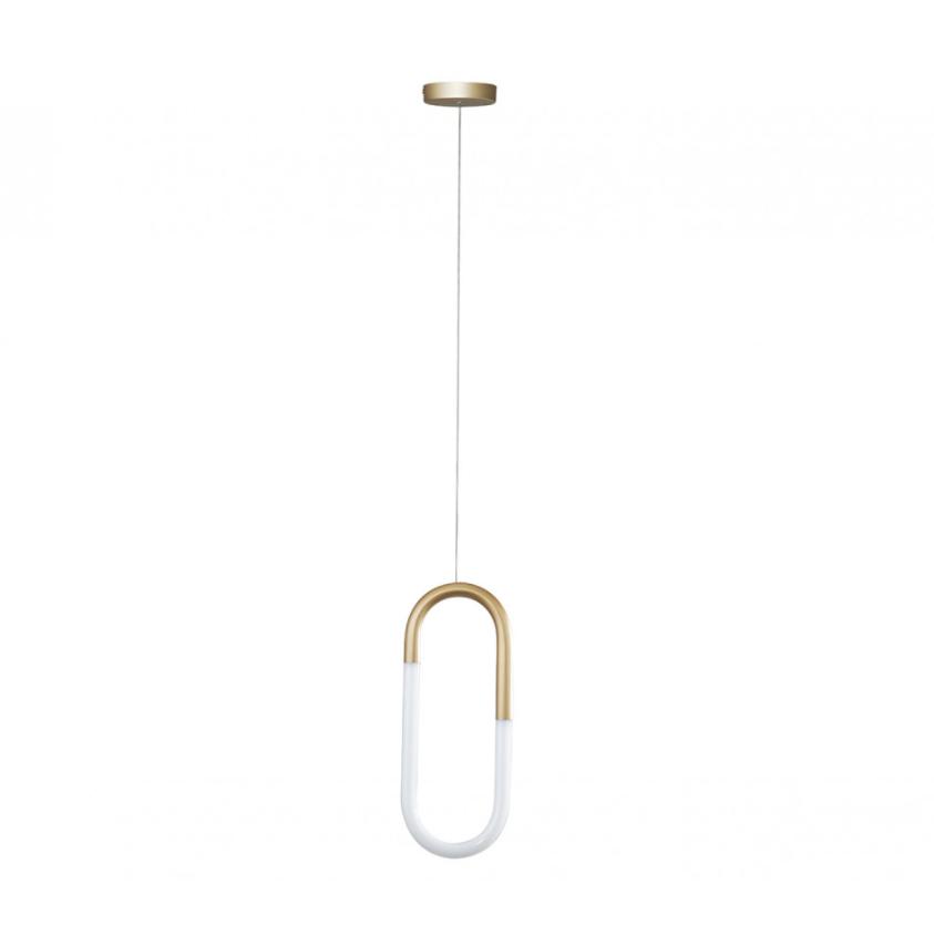 светильник подвесной ринг