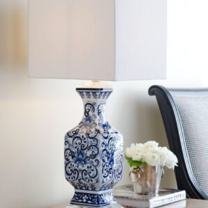 Настольная лампа «Кентерберри»