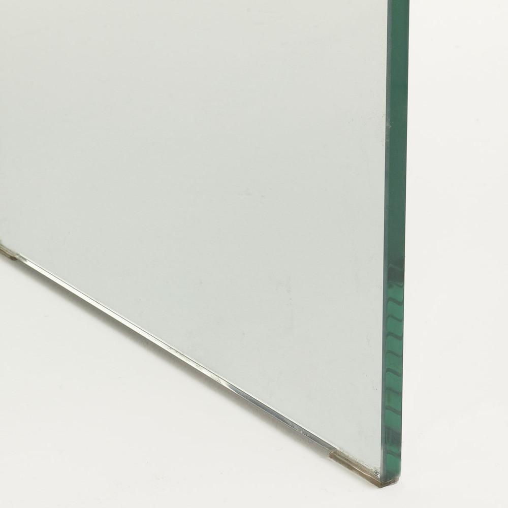 Консоль из закаленного стекла