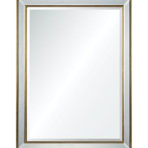 Зеркало в золотой раме «Блез»