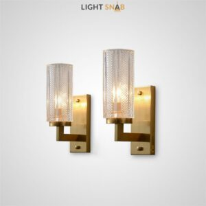 Настенный светильник Adeleine Wall