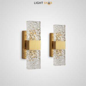 Настенный светильник Arimo Wall