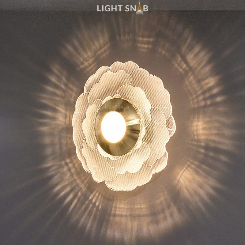 Настенный светильник Arven модель B