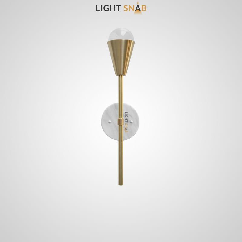 Настенный светильник Ave 1 лампа