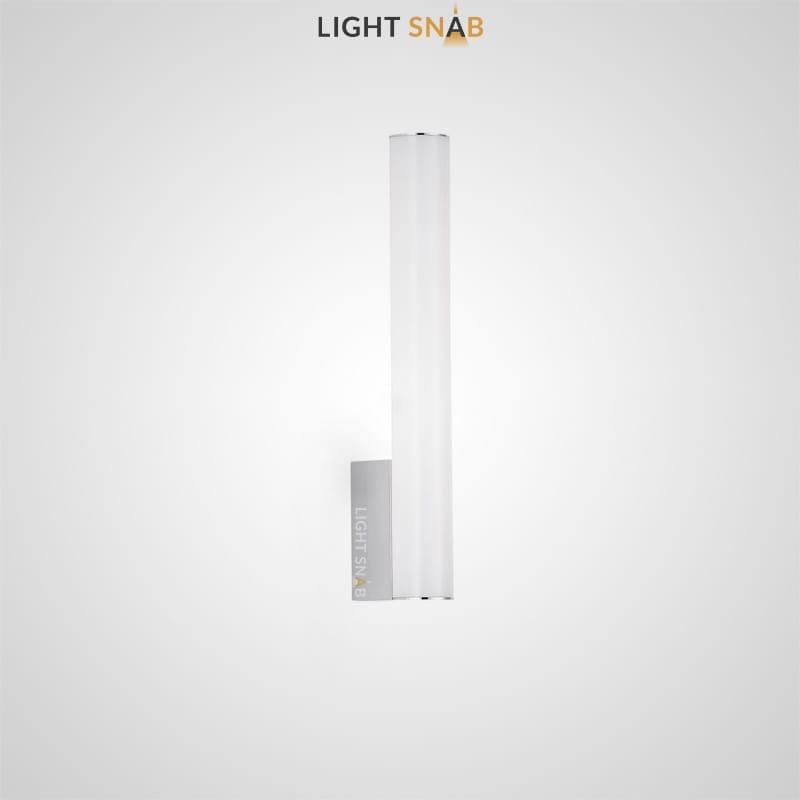 Настенный светильник Balaese Wall с плафоном цилиндрической формы