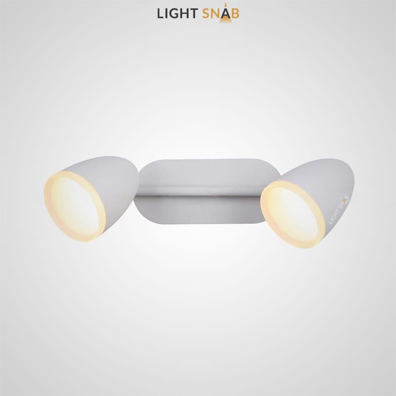 Бра Bart две лампы