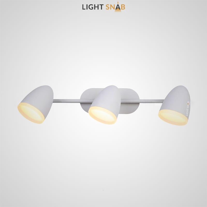 Бра Bart три лампы