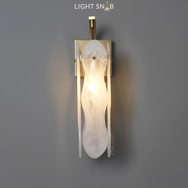 Настенный светильник Belinda Wall 1 лампа
