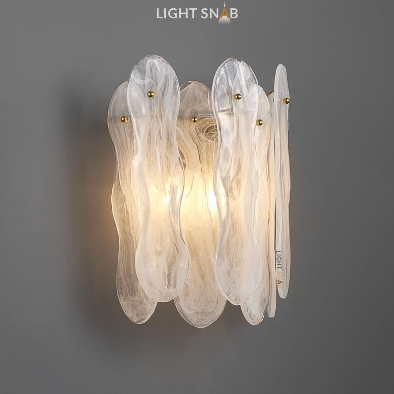 Настенный светильник Belinda Wall 2 лампы