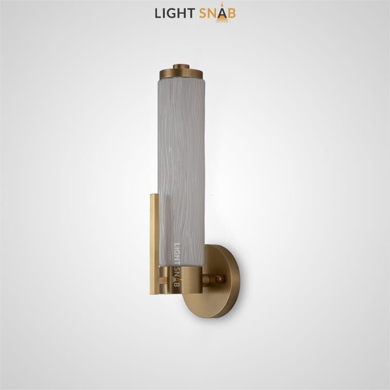 Настенный светильник Beta 1 лампа