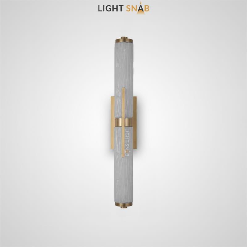 Настенный светильник Beta 2 лампы