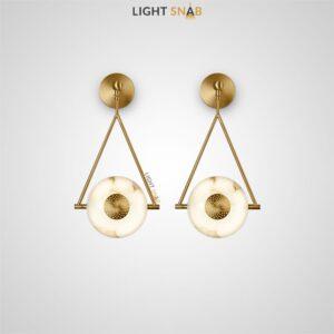 Настенный светильник Beth Wall