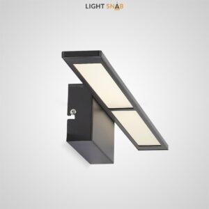 Настенный светодиодный светильник Bonke Wall