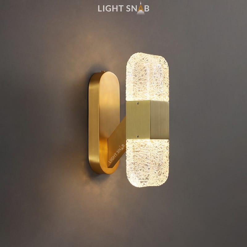 Настенный светильник Charlin Wall 1 лампа