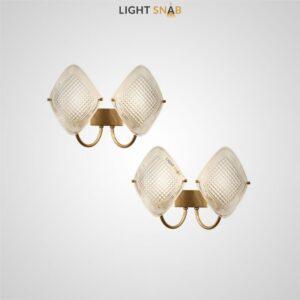 Настенный светильник Darina