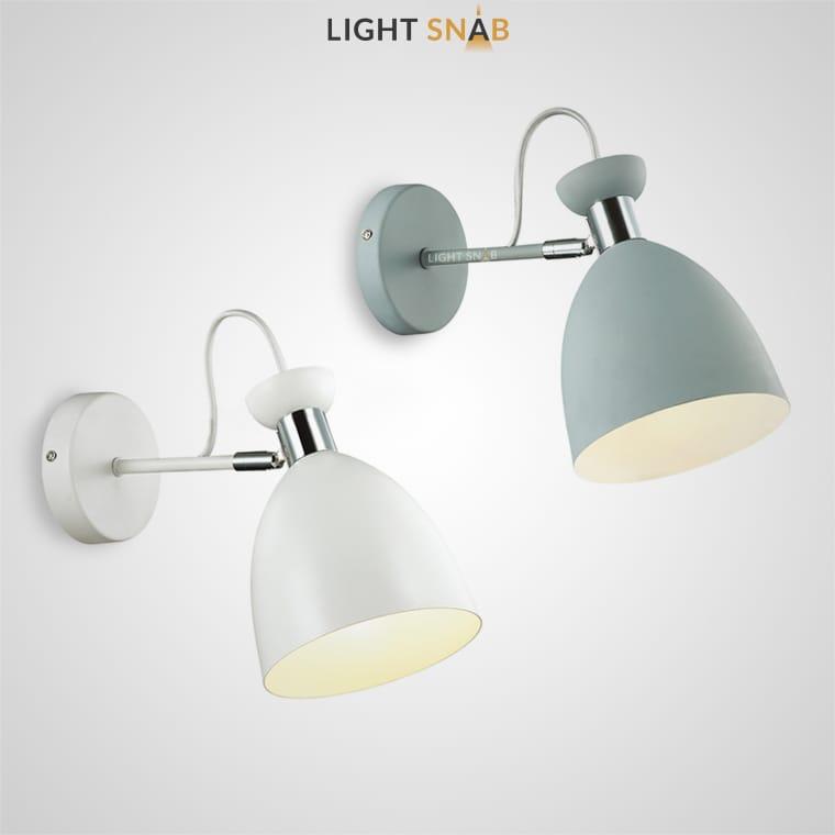 Настенный светильник Gent Wall бра