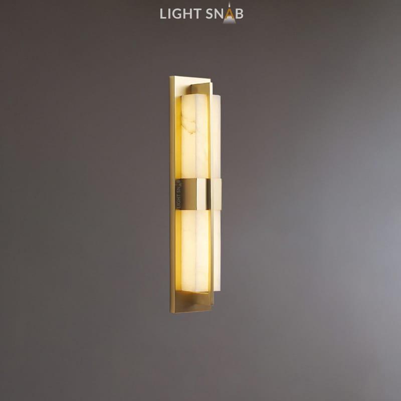 Светодиодный настенный светильник Glee модель A