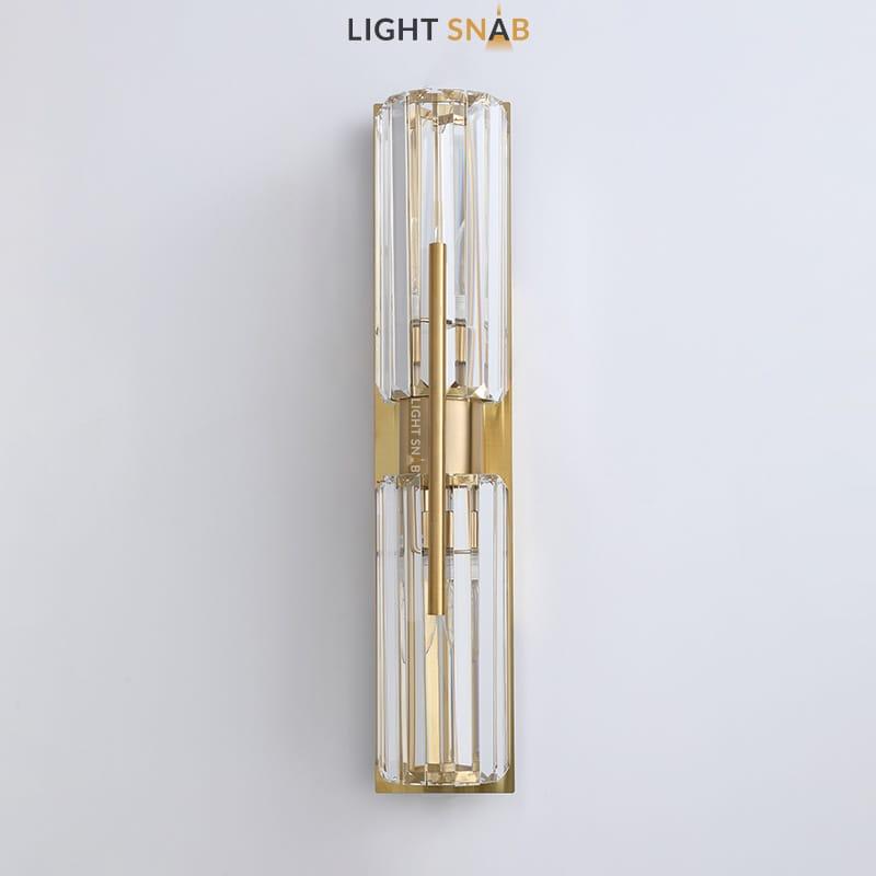 Настенный светильник Irlin размер S
