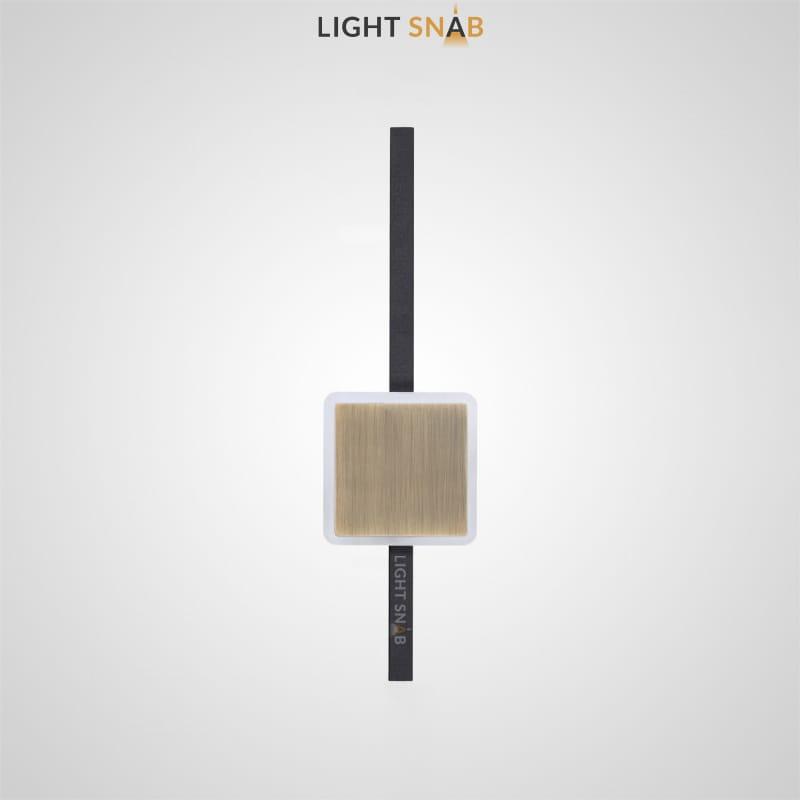 Настенный светильник Ladzag размер L