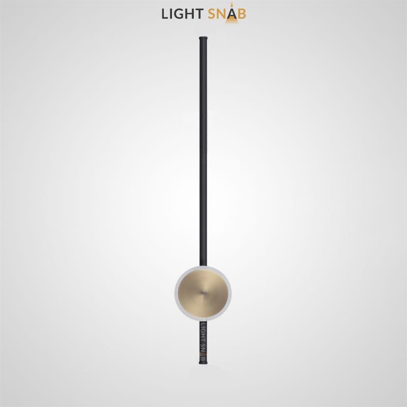 Настенный светильник Ladzag размер M