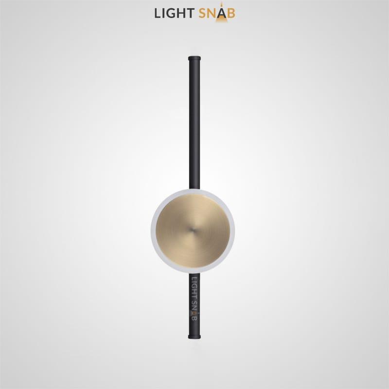 Настенный светильник Ladzag размер S