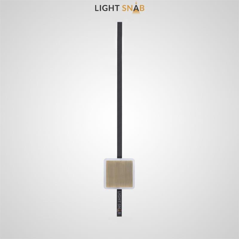 Настенный светильник Ladzag размер XL