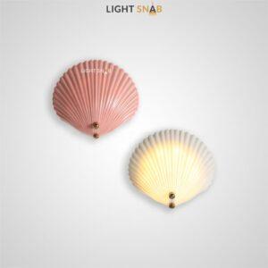 Настенный светодиодный светильник Laurel