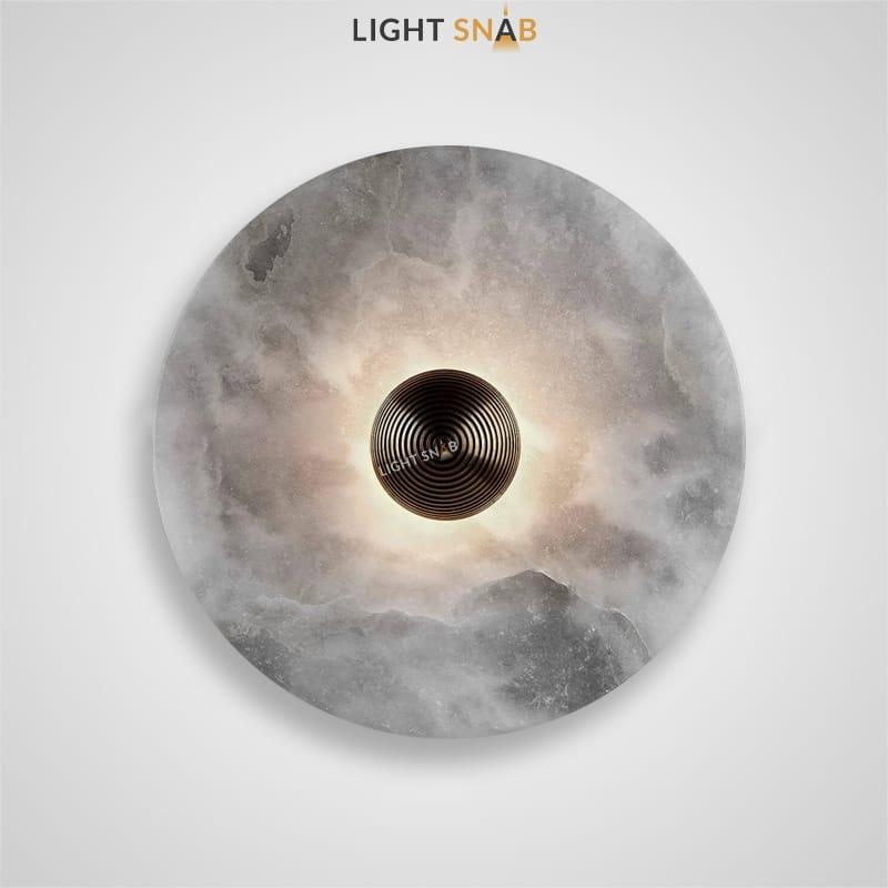 Настенный светодиодный светильник Leia размер M