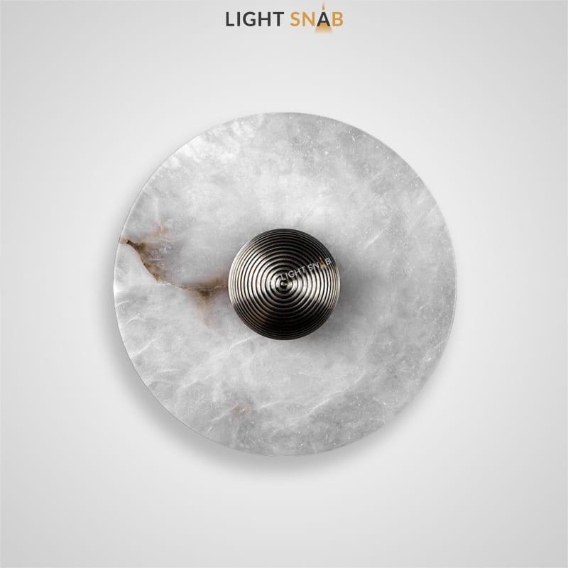 Настенный светодиодный светильник Leia размер S