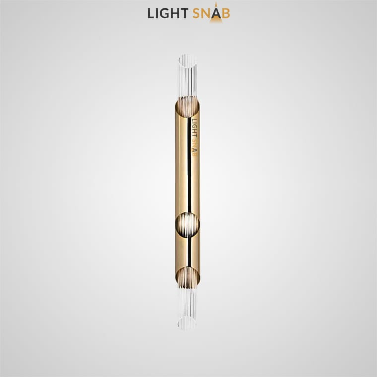 Настенный светильник Liguria Wall 2 лампы