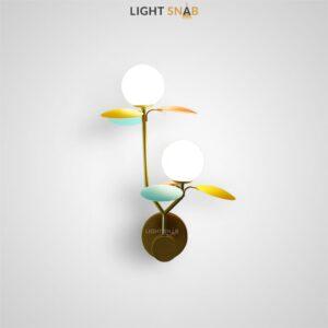Настенный светильник Matisse Wall Duo