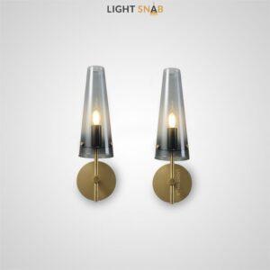 Настенный светильник Maxima Wall