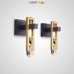 Настенный светодиодный светильник Odelia Wall