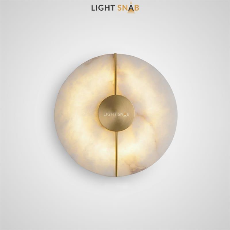 Настенный светодиодный светильник Phebe модель B