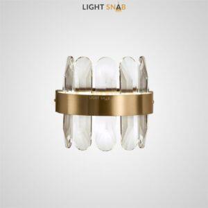 Настенный светодиодный светильник Princess
