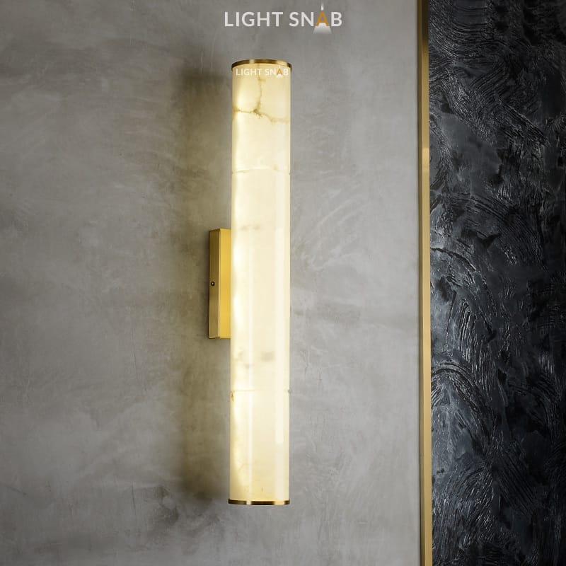Настенный светодиодный светильник Prisca Wall размер M