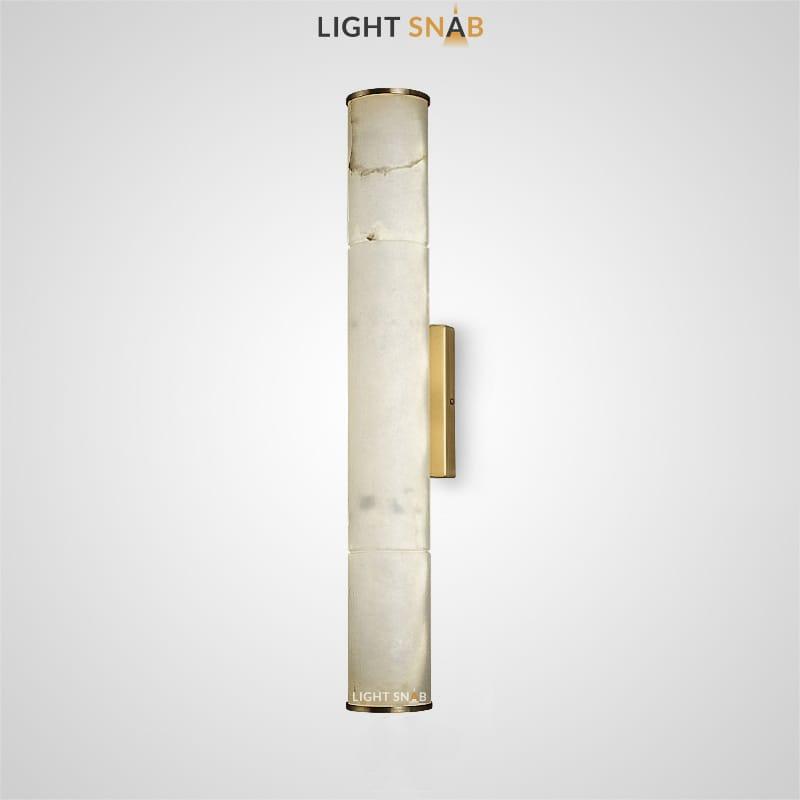 Настенный светодиодный светильник Prisca Wall размер S