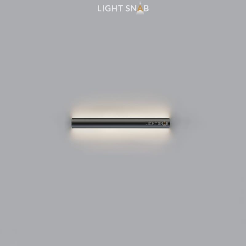 Настенный светодиодный светильник Riborg размер XS белый свет