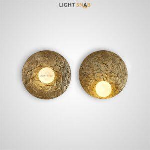 Настенный светильник Roma Ball
