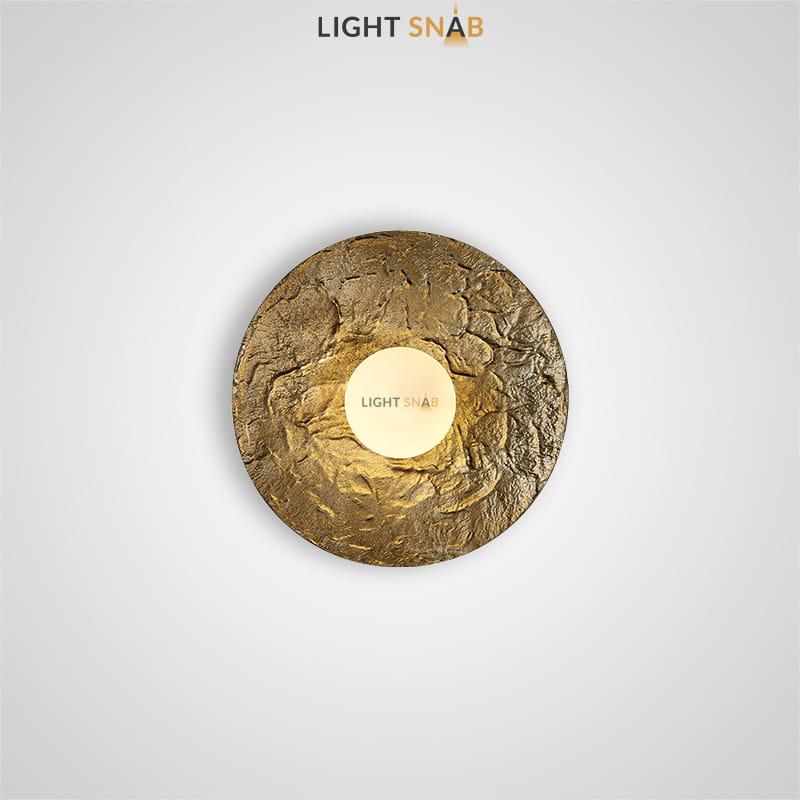 Настенный светильник Roma Ball модель A