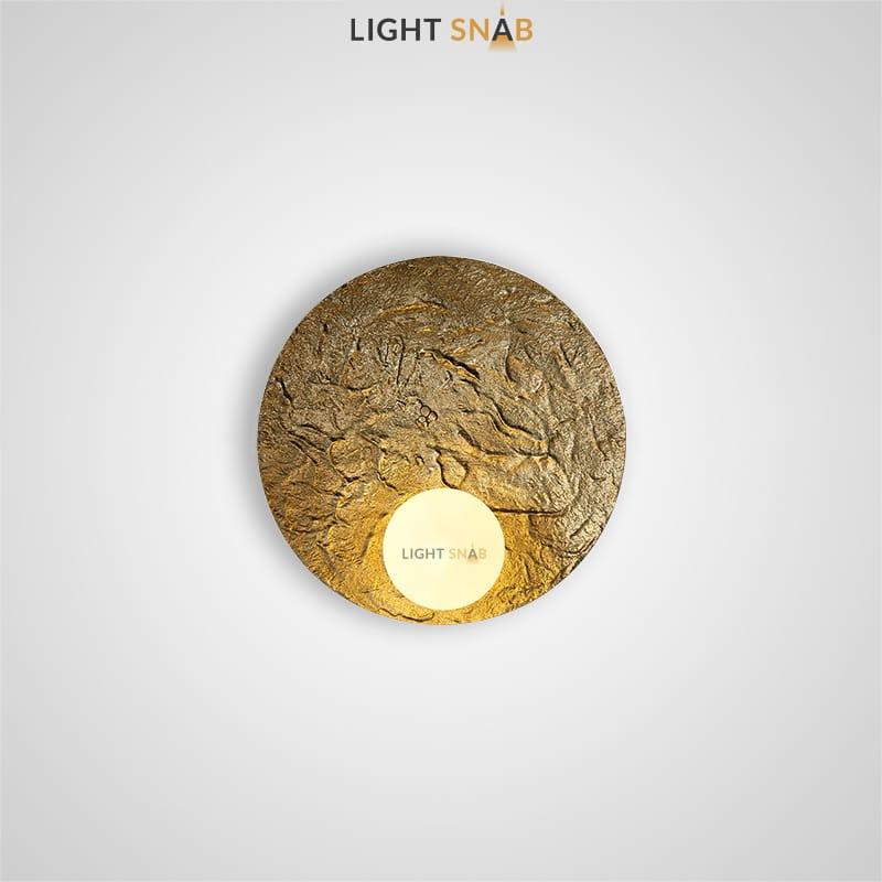 Настенный светильник Roma Ball модель B