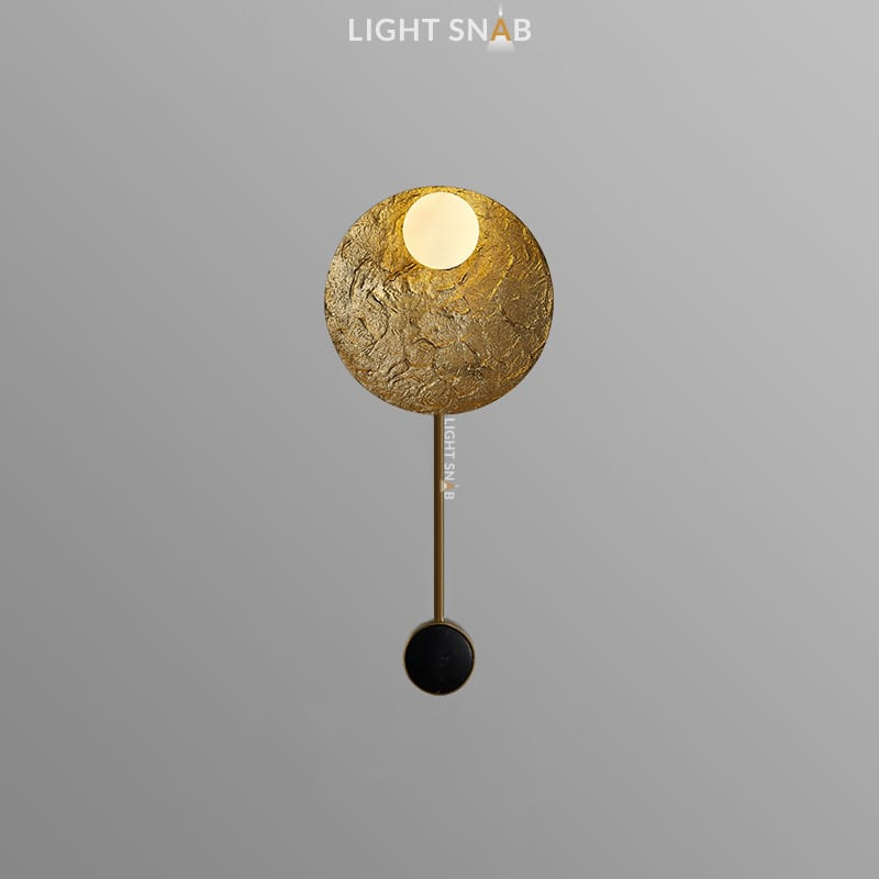 Настенный светильник Roma Ball Stand модель A