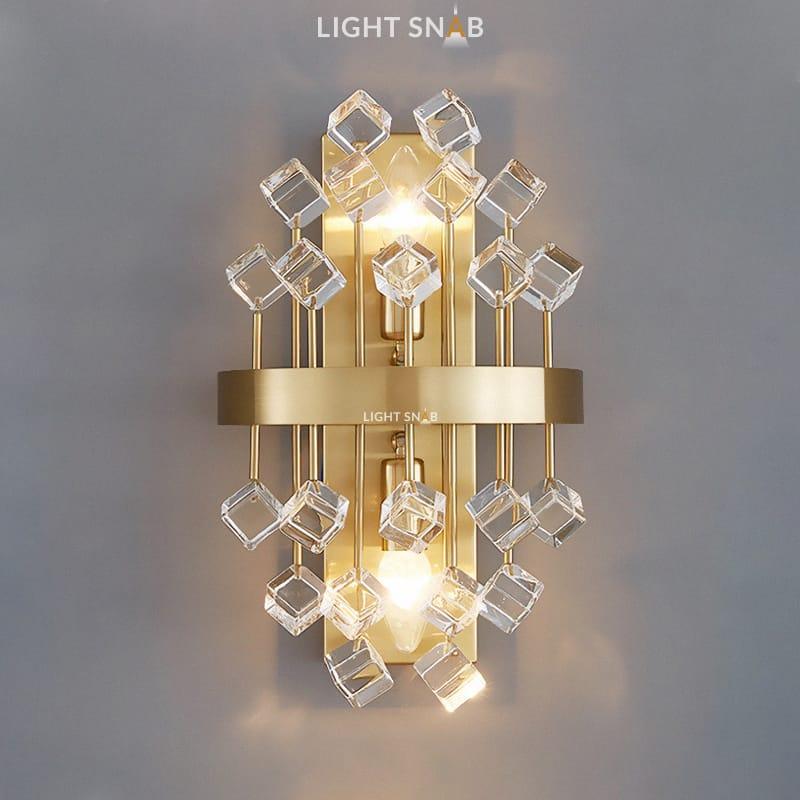 Настенный светильник Rufina модель B