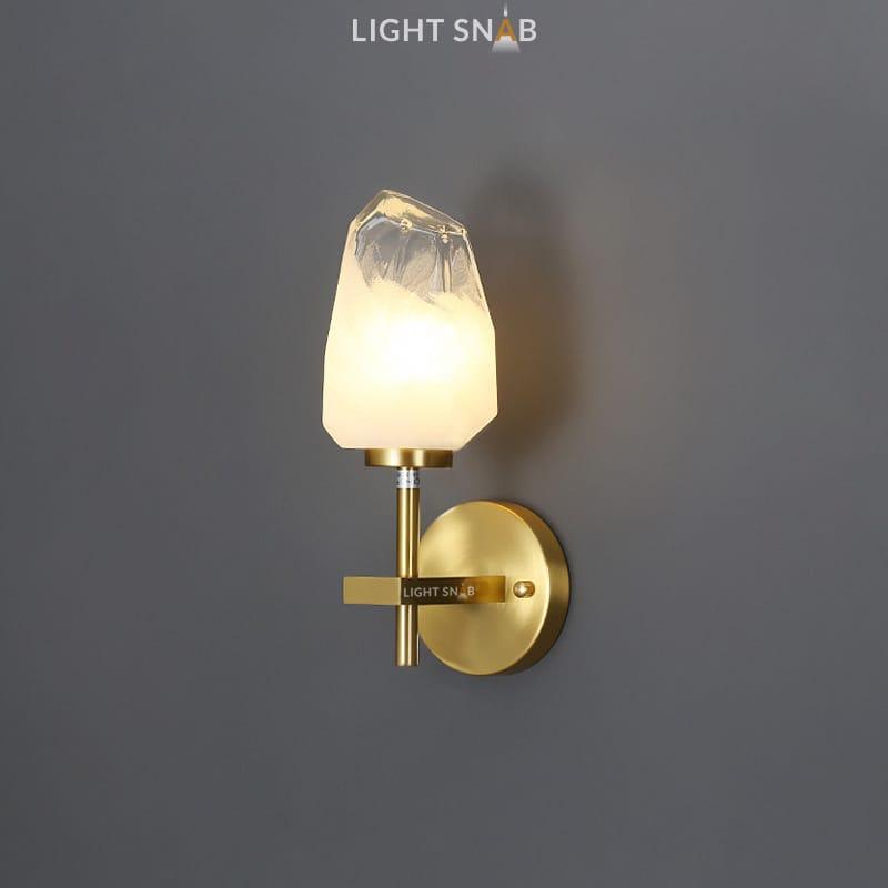 Настенный светильник Seleste Wall B модель A лампа 1