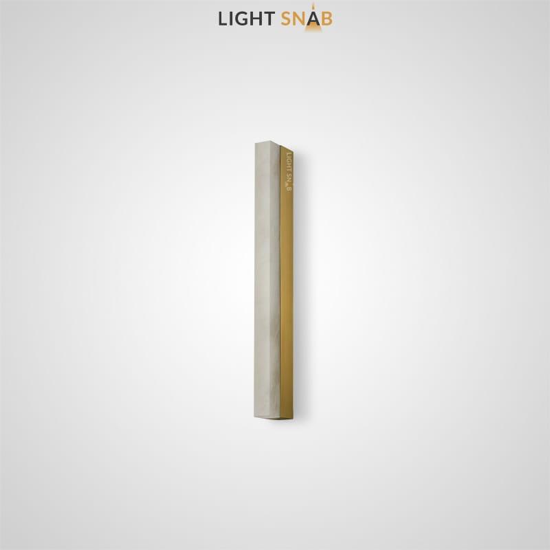 Настенный светодиодный светильник Sille размер M