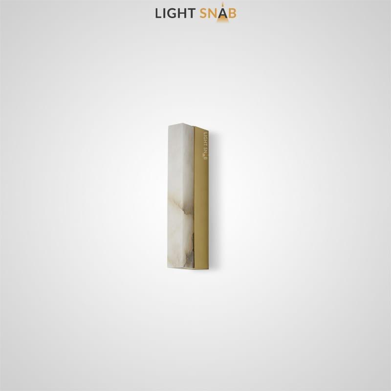 Настенный светодиодный светильник Sille размер S