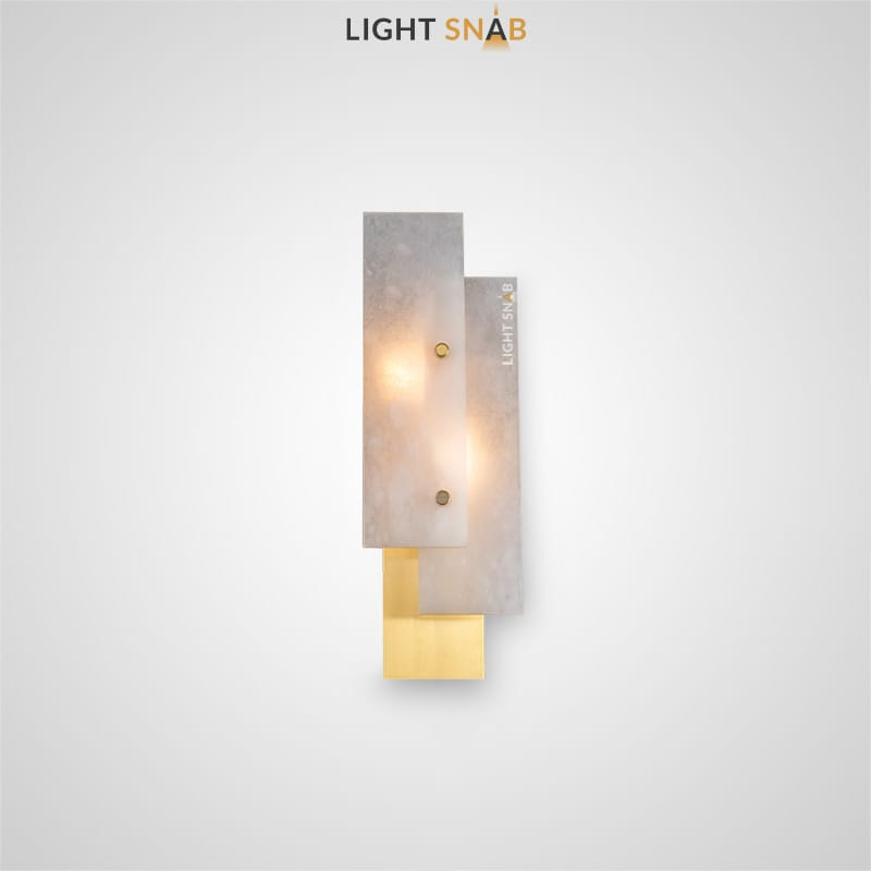 Настенный светильник Slipa модель B