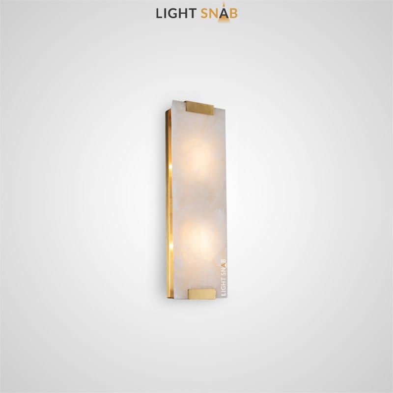 Настенный светильник Slipa модель C